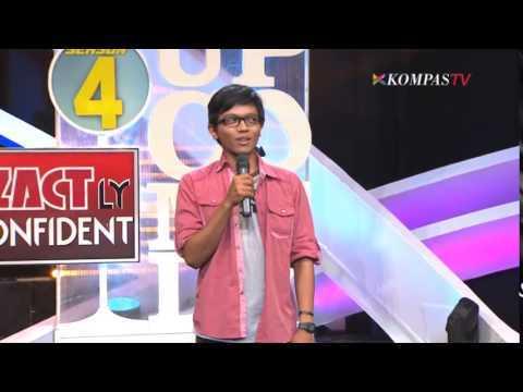 Daftar Nama Juara Stand Up Comedy Indonesia Season 1 ...